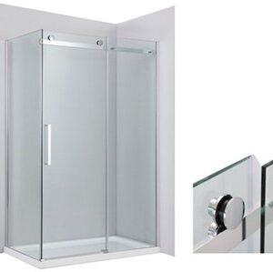 Розсувна душова кабіна