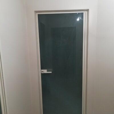 скляні двері в стоматологію